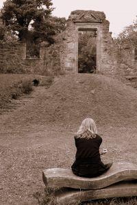 Thinking at the ruins